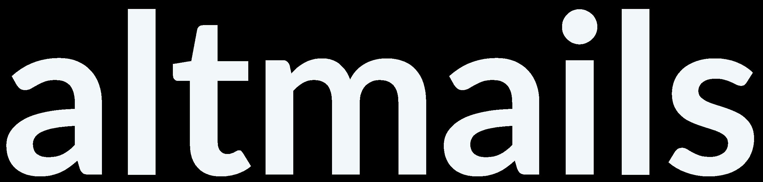 AtlMails Logo